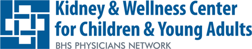 Kidney & Wellness Center for Children & Young Adults